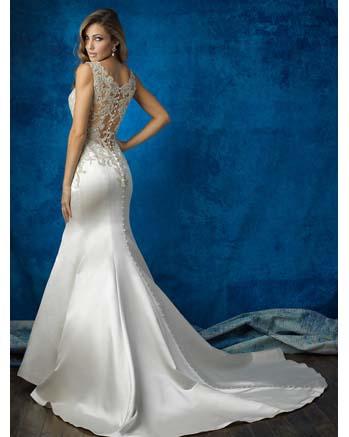 Allure Bridal AB9362