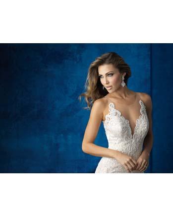 Allure Bridal AB9363