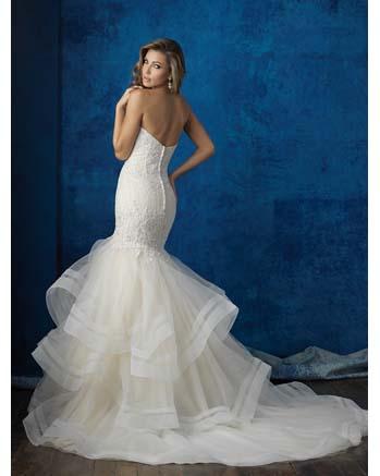 Allure Bridal AB9364