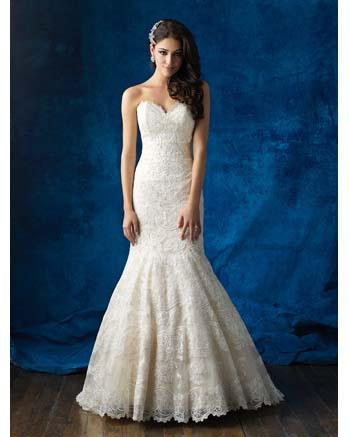 Allure Bridal AB9365
