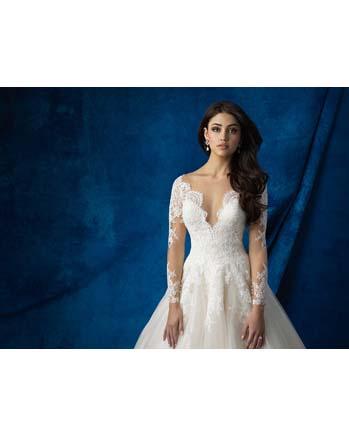 Allure Bridal AB9366