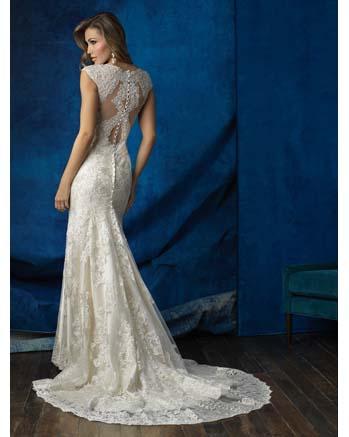 Allure Bridal AB9367