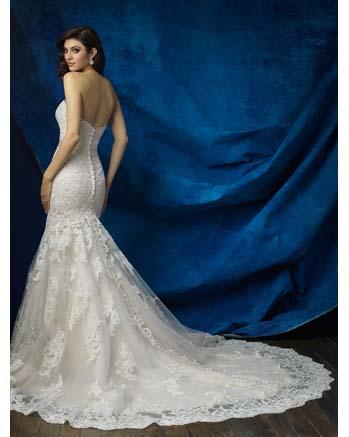 Allure Bridal AB9368