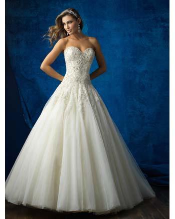 Allure Bridal AB9369