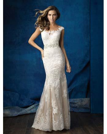 Allure Bridal AB9371
