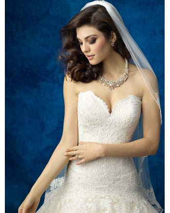 Allure Bridal AB9372