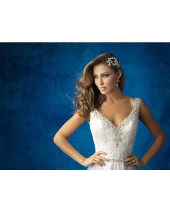 Allure Bridal AB9373