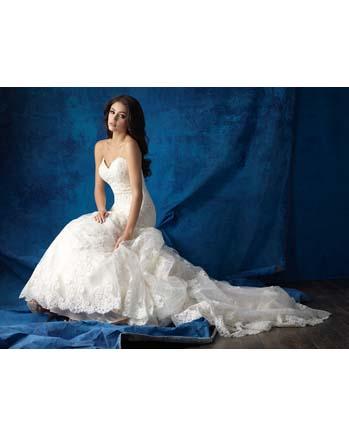 Allure Bridal AB9374