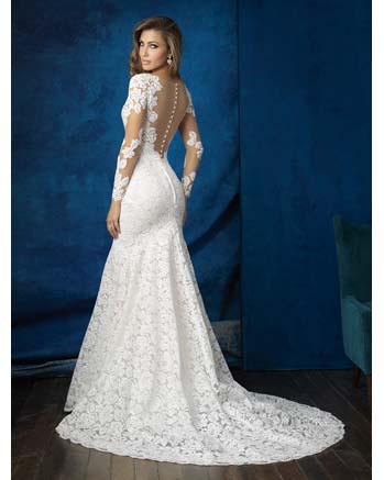 Allure Bridal AB9377