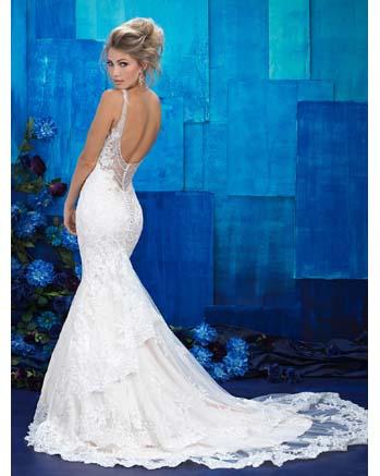 Allure Bridal 9401