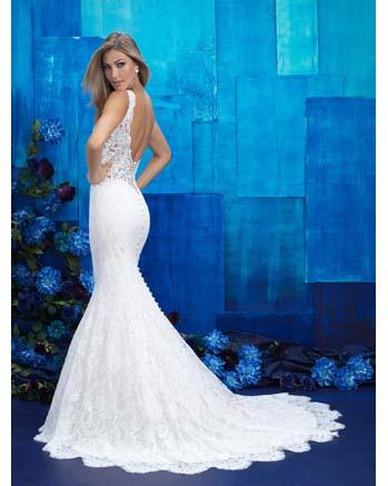 Allure Bridal 9412