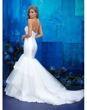 Allure Bridal 9416