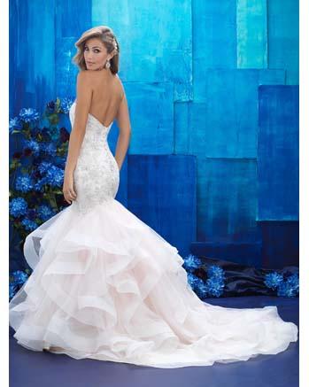 Allure Bridal 9421