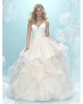 Allure Bridal 9450