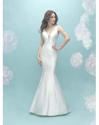 Allure Bridal 9451