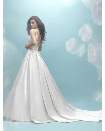 Allure Bridal 9454