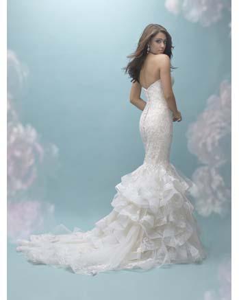 Allure Bridal 9456