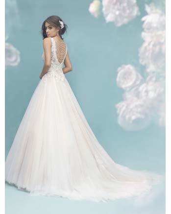 Allure Bridal 9459