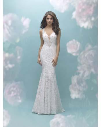 Allure Bridal 9460