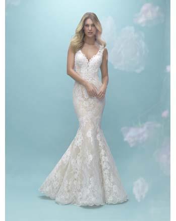 Allure Bridal 9464