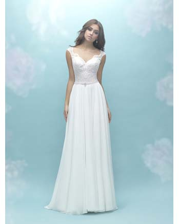 Allure Bridal 9467
