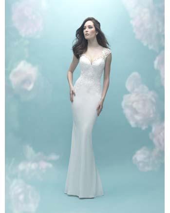 Allure Bridal 9469