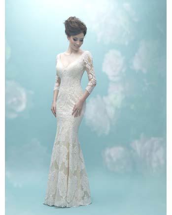 Allure Bridal 9472