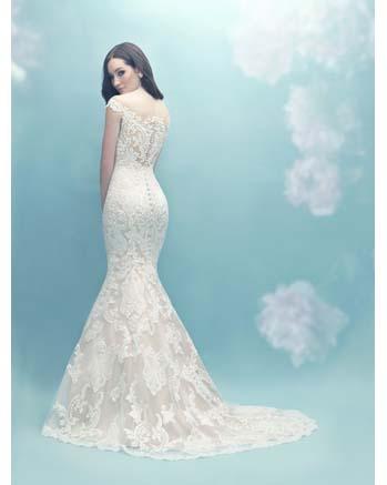 Allure Bridal 9474