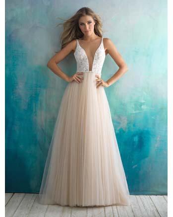 Allure Bridal 9500