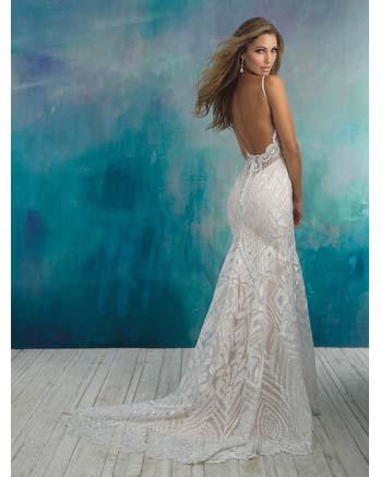 Allure Bridal 9508