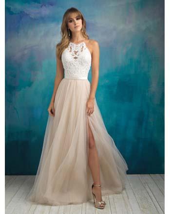 Allure Bridal 9509