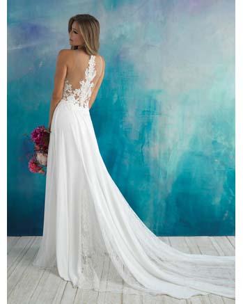 Allure Bridal 9510