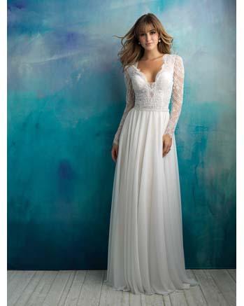 Allure Bridal 9515