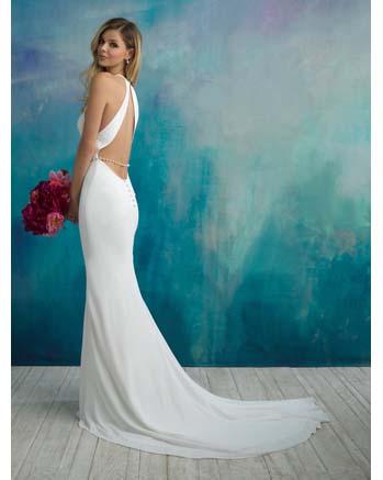 Allure Bridal 9521