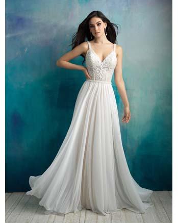 Allure Bridal 9525