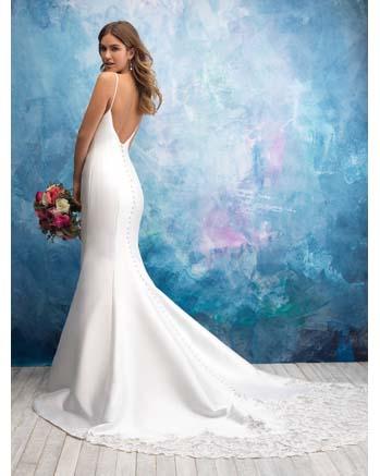 Allure Bridal 9558