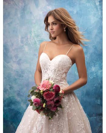 Allure Bridal 9559