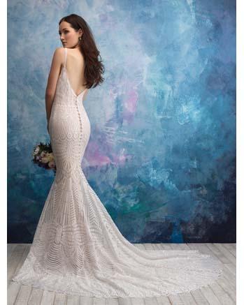 Allure Bridal 9564
