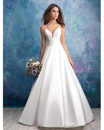 Allure Bridal 9570