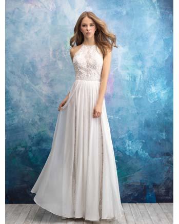 Allure Bridal 9573