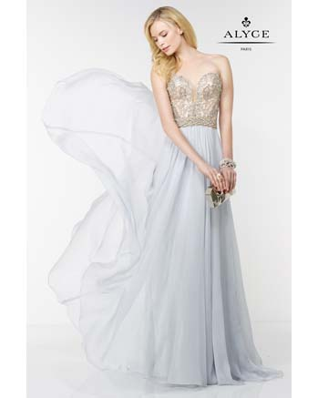 Alyce Designs 6595