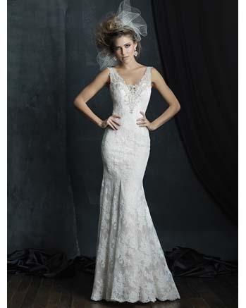 Allure Couture C381