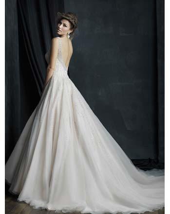 Allure Couture C382