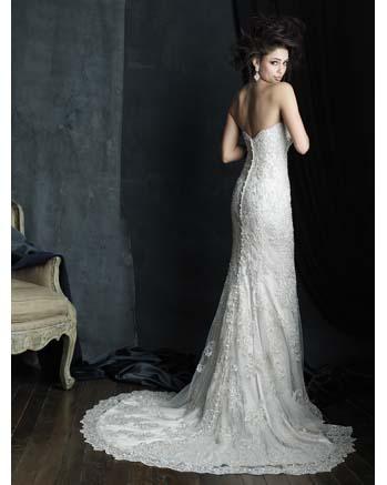 Allure Couture C383