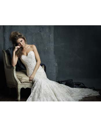 Allure Couture C385