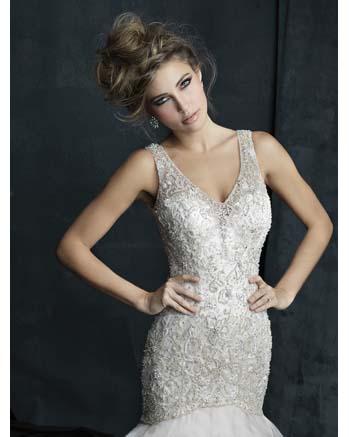 Allure Couture C386
