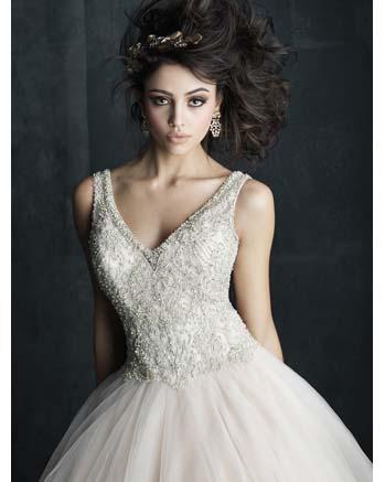 Allure Couture C390