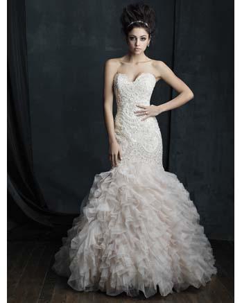 Allure Couture C391