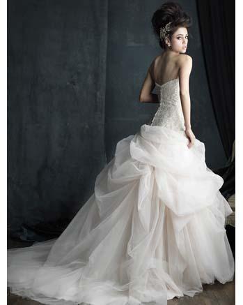 Allure Couture C393