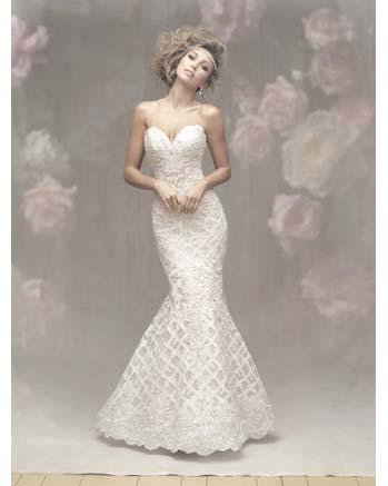 Allure Couture C453